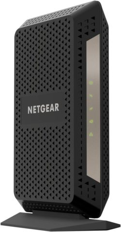 NETGEAR Cable Modem CM1000 - Compatible with all Cable Providers including Xfinity by Comcast, Spectrum, Cox For Cable Plans Up to 1 Gigabit DOCSIS 3.1, Best Cable Modems