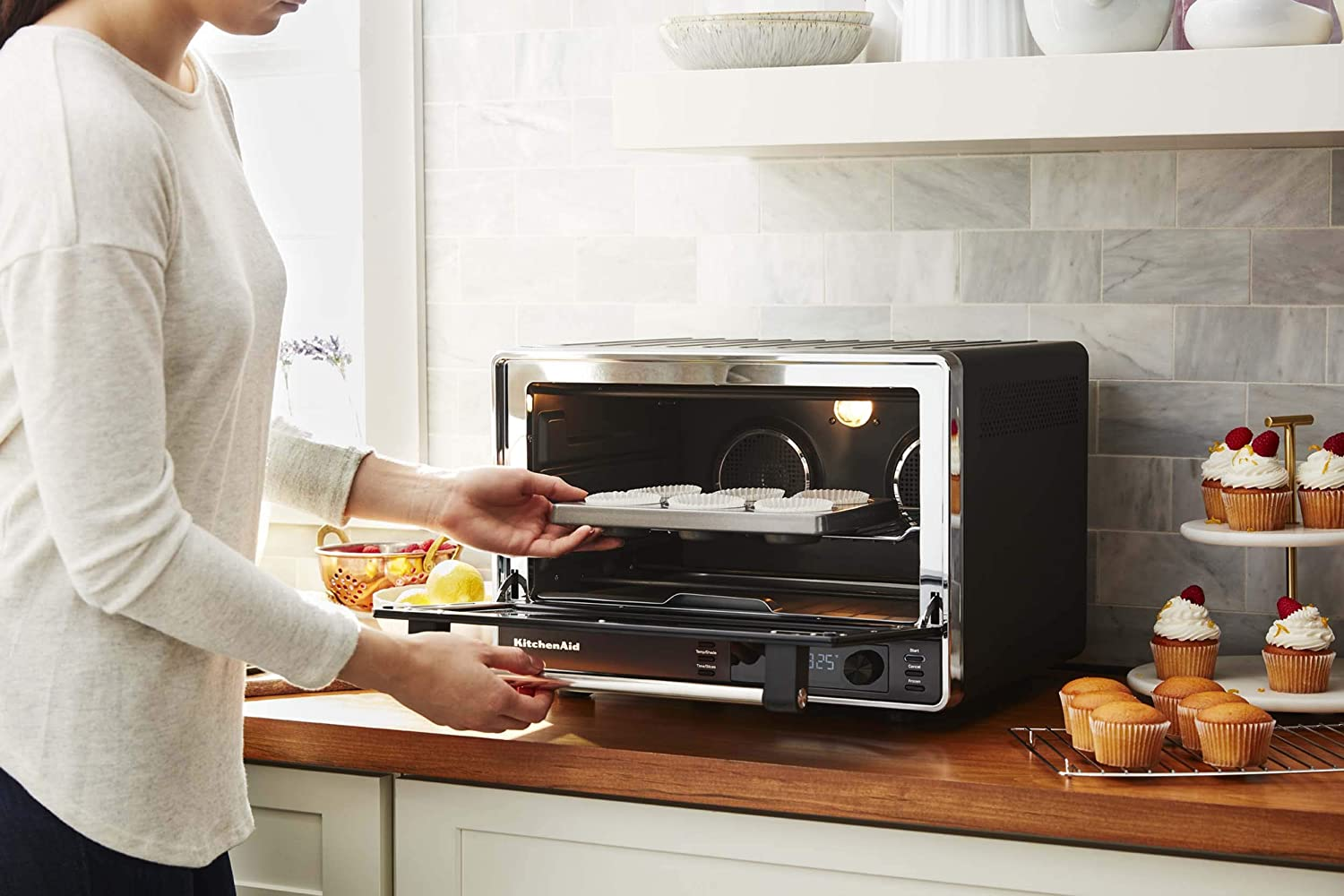 Top 10 Best Toaster Oven Review Tytori
