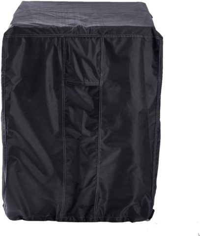 """Sunnyglade 26""""x26""""x32"""" Central Air Conditioner Covers for Outside Units"""